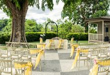 Wedding Photography Singapore - Aloysius & Karalyn ROM by Rave Memoirs