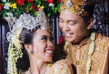 The Wedding Of Riana & Papay by The Remember