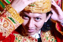 The Wedding Of Indah & Sabiel by The Remember