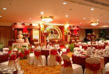Timor Room by Hotel Borobudur Jakarta