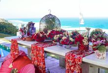 Karang Putih For Lidia & Marlon by Nagisa Bali