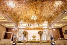 The Hall Project by The Hall Senayan City