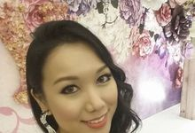 Wedding of Jansen & Yvonne by Bi-lingual Female Emcee Sharlyn Lim