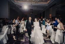 Celebrating Zhiwei & Samantha by Lightcraft Media Collective