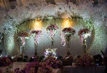 Royal Ballroom by JW Marriott Hotel Surabaya
