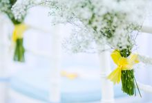 Weddings in White by Spellbound Weddings