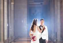 W and L Wedding Album Fratello by Fratello Photography