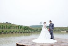Prewedding Wentali & Yuliani by Aldea Photography