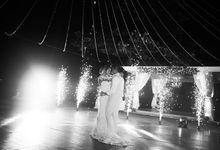 SHEILA & JAMIL by Bali Berdua Wedding