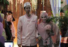 Sika & Ibnu by Azzahra Islamic Wedding