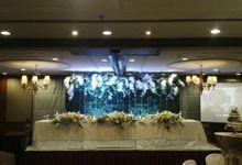 Wedding Sunday 16 by MERCANTILE PENTHOUSE WEDDING