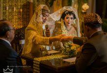 Adit & Mody by Fairmont Jakarta