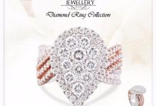 new collection by V&Co Jewellery
