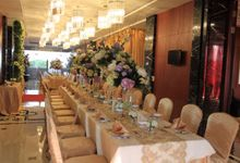 Wedding at Regata by Regata Hotel