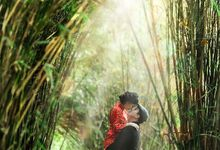 Darwin & Vivi by 3X Photographer