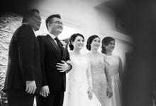 The Wedding Of Chandra & Liliana by Finest Organizer