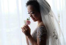 The Wedding of Endru & Fenita by Impressions Wedding Organizer