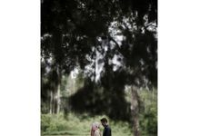 Nina & Irwan by Wong Akbar Photography