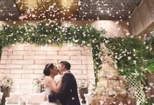 The Wedding Of Tommy & Micheline by Finest Organizer