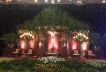 WEDDING DECORATION by ATRIA Hotel Gading Serpong