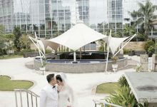 The Wedding of Leo & Theresia by Eugene & Friends