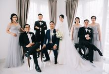 The Wedding Of Kenan & Lingling by Finest Organizer