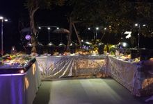 BIRTHDAY DINNER AND AFTER PARTY by Rumah Luwih Beach Resort