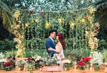IRINA & RHEGINALD By FORADAY DREAM WEDDINGS AT JEEVA SABA by Jeeva Resorts
