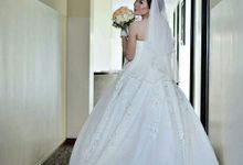 Wedding photo by GRAND PACIFIC HOTEL