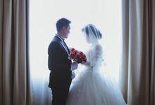 Wedding of Irawan & Tania at ICE BSD by Ohana Enterprise