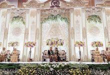 Wedding of Tommy Cindy by Ohana Enterprise