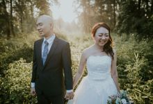Happily Ever After by Makeup Maestro Weddings