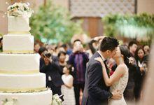 Wedding Ricky and Mala by Ohana Enterprise