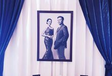 Adit and Yessica by Ohana Enterprise