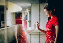 Wedding In Bali by Wira Photo Art