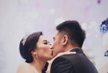 Wedding of Ricky and kaliena by Ohana Enterprise