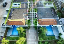Benoa Sea Suites and Villas for wedding and prewedding by Premier Hospitality Asia