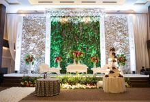 Wedding Syane & Dimas Teja by Ohana Enterprise