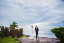 Guo Zi Long & He Bing by Cosmic Bali Photography