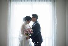 Rudy & Valiska Wedding by Impressions Wedding Organizer