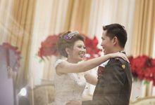 Wedding of Edo & Elvira by Ohana Enterprise