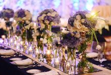 The Wedding of Arvan & Chelsy by The Trans Resort Bali