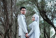 Ruli - Thoriq Wedding Day by artventura project