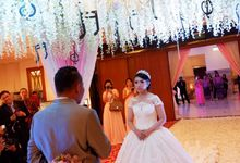 Lukas & Vanessa by Fabble Event Organizer