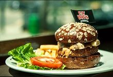 Our Products by Fatboy's The Burger Bar Bali