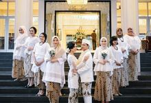 Ivana & Ryan Wedding 12 August 2017 by Sheraton Bandung Hotel & Towers