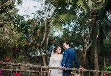 THEO & MELZA WEDDING by V1T Organizer
