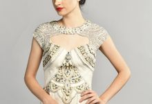White Gown Collection by Victoria Falls