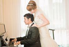 Widya & Yuyang. info/call 0811 700 8875 by Aklieart