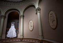 A Wedding Ceremony by The Wedding Barn Gallery